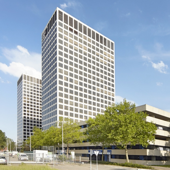 Headquartered in Rotterdam, The Netherlands