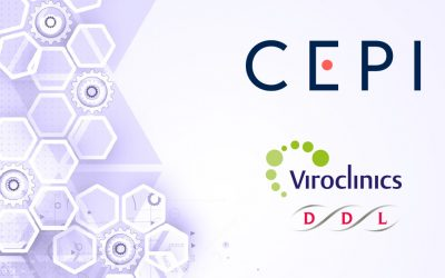 CEPI establishes global network of laboratories to centralise assessment of COVID-19 vaccine candidates